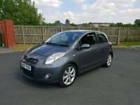 TOYOTA YARIS SR 1.8 VVTI not clio 172 182 192 golf gti vr6 starlet gt turbo glanza honda civic vti