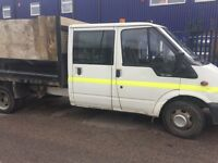 Ford Transit Tipper 115Ps GOOD SOLID MOTOR