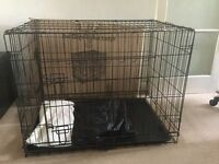 Pet Cage / Crate