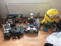 Collectors toys