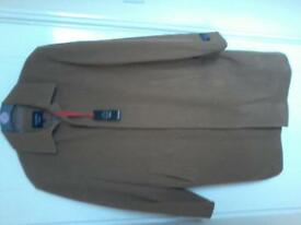 Man's coat for sale
