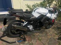 Hyosung GT125R -Sports Bike - Learner Legal - CBT Legal - 4900 Miles