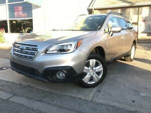 2016 Subaru Outback 2.5i / B/UP CAMERA / BALANCE FACTORY WARRANT