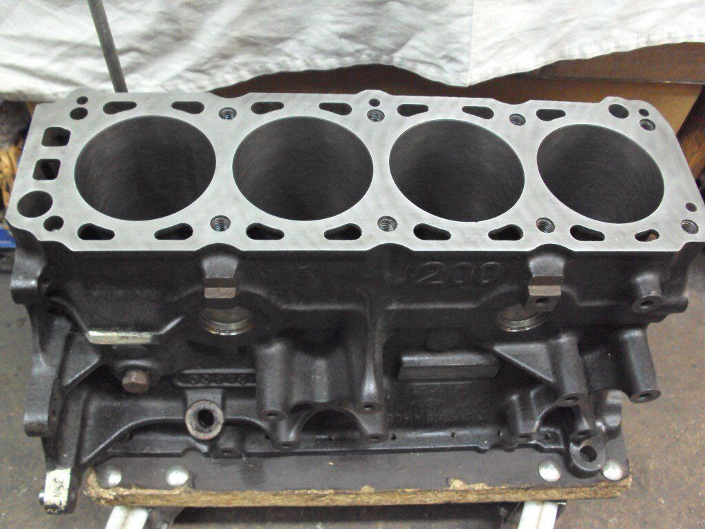 FORD COSWORTH YB ENGINE  | in Moulton, Northamptonshire | Gumtree