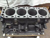 FORD COSWORTH YB ENGINE.