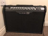 Line6 Spider III Amp