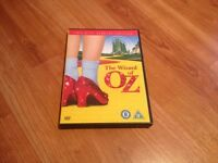 The Wizard of Oz DVD - 2 disc special edition