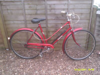 ELLESWICK HOPPER ONE OF MANY QUALITY BICYCLES FOR SALE
