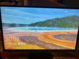 Acer 27 inch HD monitor