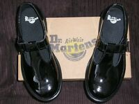 Ladies Dr Marten shoes