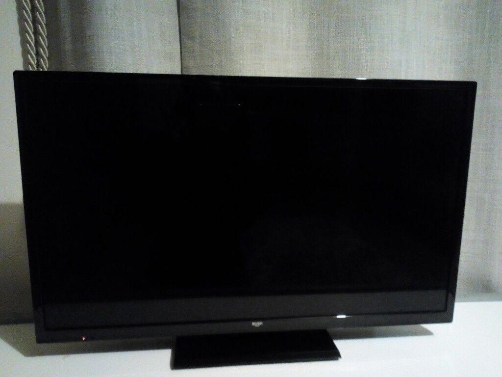 "BUSH 32"" HD Ready LED TV"