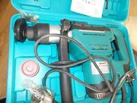 Boschman rotary hammer drill 1000w