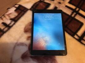 iPad mini 1st gen 16GB WiFi black