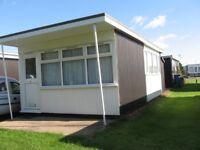 HOLIDAY CHALET LET