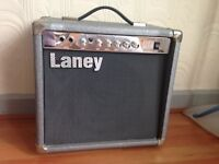 LANEY LC15R Amplifier 50 watts with HIIH speaker