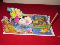 My First 3D Fairy Puzzle 45 pieces 30x38.5cm