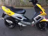 speedfight 2 nice sporty scooter new tires brakes very reliable new mot,