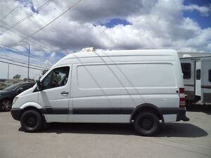 2007 Dodge Sprinter 2500 High Roof RÉFRIGÉRER