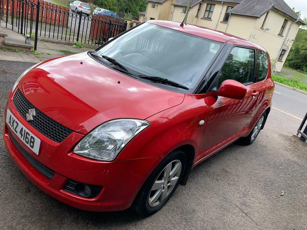 Suzuki Swift 2010  Cheap insurance | in Lisburn, County Antrim | Gumtree