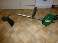 Flymo Weedeater Petrol Strimmer