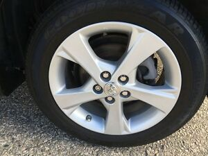 2013 Toyota Matrix Base (A4) Kitchener / Waterloo Kitchener Area image 18