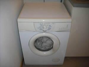 Washing Machine Whirlpool Woodbridge Kingborough Area Preview