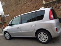 Renault Espace (2004) for sale. Great family car. 7 seater. Diesel.