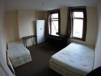 Nice triple/Double room in Leyton