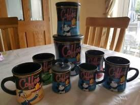 Disney collectors set