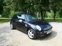 Mini One 2006 1.6 petrol