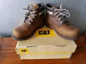 New Kids caterpillar boots