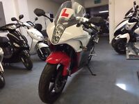 Hyosung GT 125 RC Manual, Sports Bike, Good Condition, 1 Owner, Low Mileage, ** Finance Available **