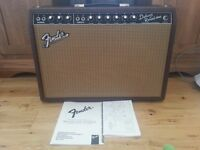 Fender 65' Deluxe Reverb Limited Edition