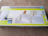 "Lindam Bed Guard "" Brand new """