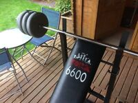 York weights - Reduced Price