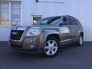 2010 GMC Terrain SLE AWD, BLUETOOTH, HEATED SEATS