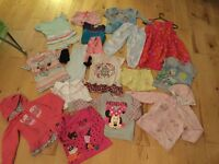 Various baby's bundles