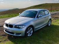 BMW 116i Sport 3-Door Manual 2010 - Urgent Sale Required