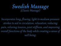 Mobile Massage - Professionally Qualified Relaxing Swedish Massage in Your Own Home