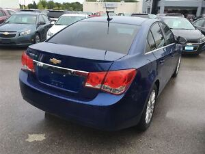 2012 Chevrolet Cruze ECO ~ NEW PRICE!!! ~ GORGEOUS COLOUR!! London Ontario image 5