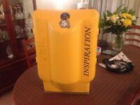 AP Valve classic rebreather box