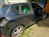 KIA CEE'D BREAKING FOR PARTS
