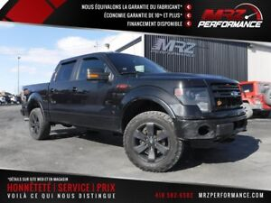 2014 Ford F-150 FX-4 - App. package - 4X4 - 5.0L - Full!!