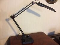 L. E. D. DESK. LAMP for sale