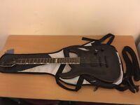 ESP LTD H-300 6-String Electric Guitar / EMG 81&85 Pickups / Locking Tuners / Gig Bag & Guitar Strap