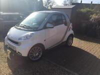 Smart passion cdi lovely condition
