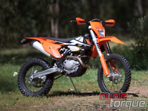 Wanted: Ktm or Husqvarna 450