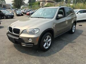 2009 BMW X5 xDrive30i  Coquitlam Location - 604-298-6161