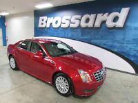 2012 Cadillac CTS AWD.Financement 0.9%