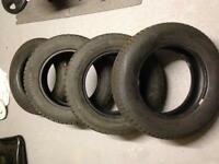 Hankook Winter Tyres - 195/65 R15 91H